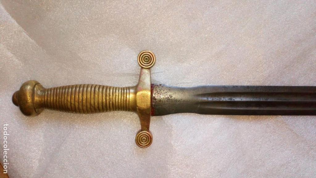 Militaria: Espada para fuerzas auxiliares - Foto 5 - 110039135