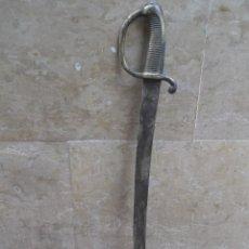 Militaria: ANTIGUA ESPADA ESPAÑOLA. Lote 194265040