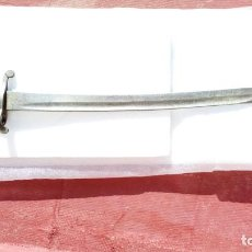Militaria: SABLE BAYONETA LEE ENFIELD M 1858/60. Lote 196244105