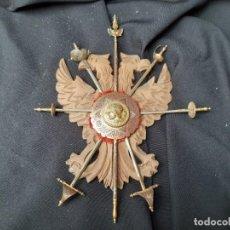 Militaria: PANOPLIA DE PEQUEÑAS PIEZAS . Lote 196492822