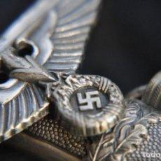 Militaria: DAGA DE DIPLOMATICO III REIGH. Lote 197109045