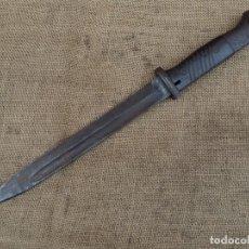 Militaria: BAYONETA ALEMANA K98 MARCAJE GMBH. Lote 199581915