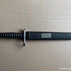 Militaria: BAYONETA SUIZA MODELO 1957. Lote 204324990
