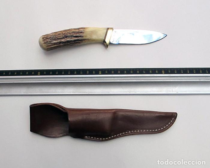 Militaria: cuchillo gerber custom - Foto 2 - 210014892