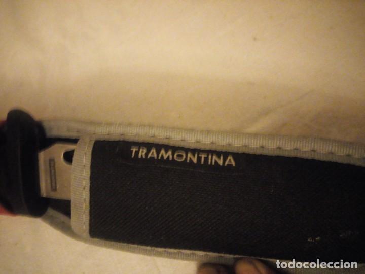 Militaria: puñal cuchillo tramontina - Foto 2 - 213908828
