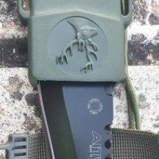 Militaria: AITOR OSO NEGRO. Lote 222529307