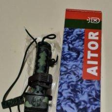 Militaria: AITOR. CUCHILLO REF 16014 (DESCATALOGADO). Lote 222822286