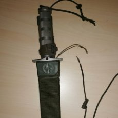 Militaria: ANTIGUO MACHETE DE SUPERVIVENCIA AITOR JUNGLE KING I. Lote 230595790