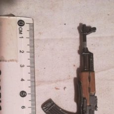 Militaria: AK 47. Lote 230727040