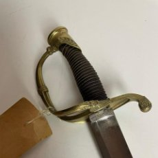 Militaria: SABLE FRANCÉS MODELO 1821, HACIA 1845.. Lote 237264525