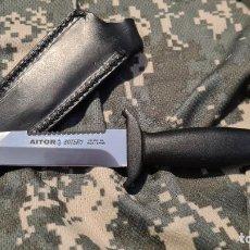 Militaria: AITOR BOTERO 80S. Lote 252870245