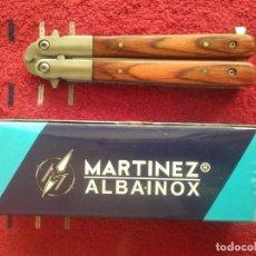 Militaria: NAVAJA ALBAINOX. Lote 264789319