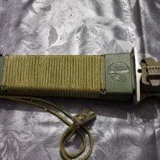 Militaria: AITOR JKI INOX 80S EN CAJA. Lote 268888904