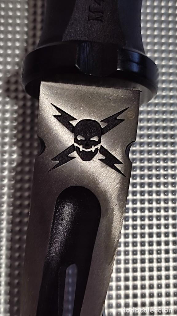 Militaria: Cuchillo de combate - Foto 6 - 276960773