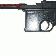 Militaria: PISTOLA DECORATIVA MAUSER !!OFERTA!!. Lote 7244405