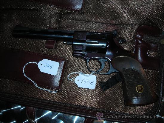 Revolver arminius cal 22 - Sold through Direct Sale - 19723552