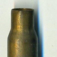 Militaria: CASQUILLO DE BALA CETME - INERTE - 7,62X51 72 SB. Lote 18255930
