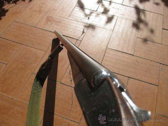 Militaria: Escopeta plana de lujo Zabala Hermanos de Eibar. C12 UNA CLASICA !!! - Foto 8 - 32576457