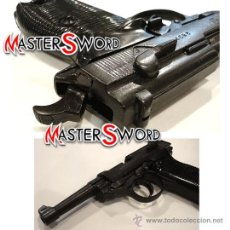Militaria: PISTOLA ALEMANA WEHRMACHT WALTHER P38 - CALIBRE 9 MM. 22 CMS. Lote 258138135