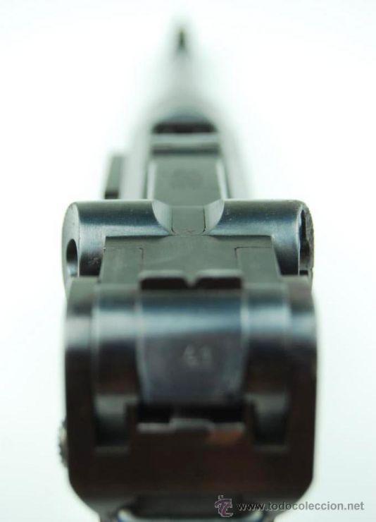 Militaria: Pistola Luger DWM M1900 Comercial en Estuche de Presentación con Accesorios - Foto 16 - 152653898