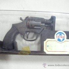 Militaria - REVOLVER CORTO DE COIBEL EN SU URNA - 51048460