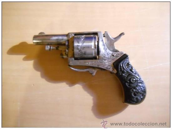 9ff0dc99d30 Revolver bulldog. cal 320 - Sold through Direct Sale - 29886887