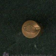 Militaria: CASQUILLO CARTUCHO BALA GUERRA CIVIL 6 MM (VER INSIGNIA, MEDALLA Y ART GUERRA CIVIL EN VENTA). Lote 31128642