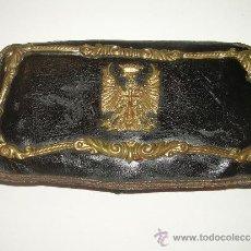 Militaria: ANTIGUA CARTUCHERA DE GALA.....MARINA ?.. Lote 32897524
