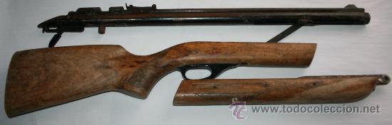 Resultado de imagen de escopeta de perdigones