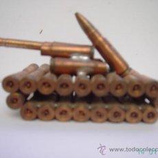 Militaria: TANQUE (INERTE). Lote 35263148