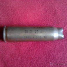 Militaria: ANTIGUO PROYECTIL INERTE M 103 9-TE-75-F (). Lote 39433456