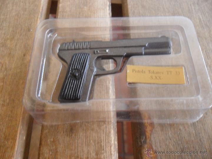 Coleccion a escala de arma armas de fuego en pl comprar for Muebles para guardar armas de fuego