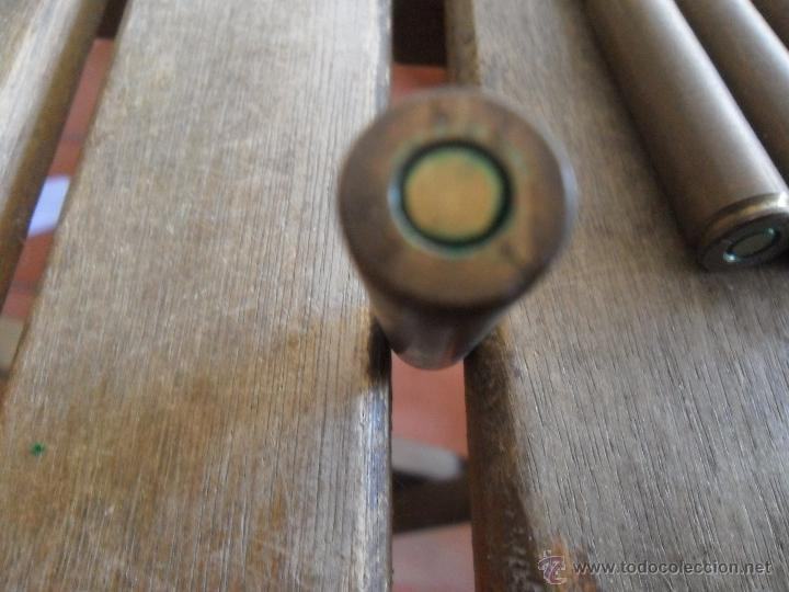 Militaria: 14 BALAS INERTES - Foto 5 - 40476681