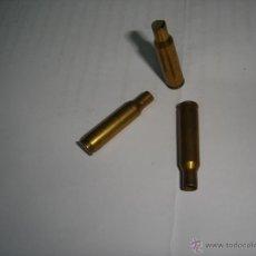 Militaria: 3 CARTUCHOS INERTES DE M16 ENVIO ECONOMICO. Lote 194785293