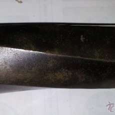 Militaria - Bala de cañón Carlista Witwort, INERTE - 44449888