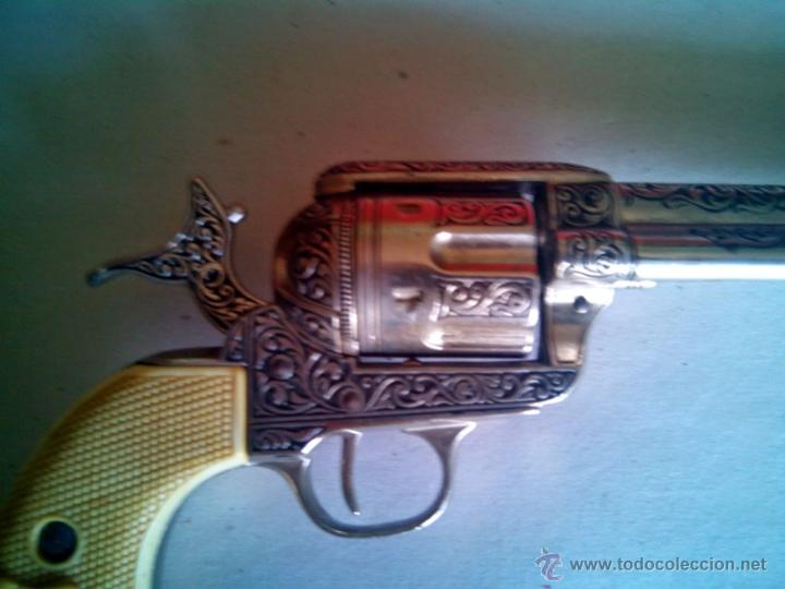 Militaria: Colt navy de Wild Bill Hickok. - Foto 2 - 45038185