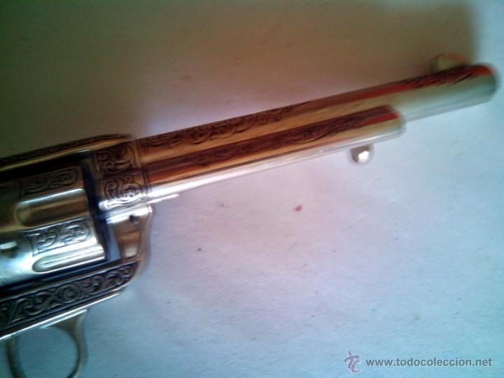 Militaria: Colt navy de Wild Bill Hickok. - Foto 3 - 45038185