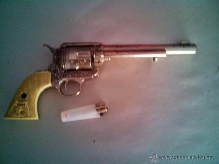 Militaria: Colt navy de Wild Bill Hickok. - Foto 10 - 45038185