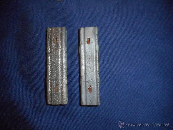 Militaria: gce 2 peines 7x57 mauser de cinc inertes - Foto 2 - 46210773