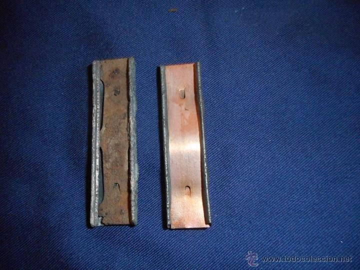 Militaria: gce 2 peines 7x57 mauser de cinc inertes - Foto 3 - 46210773
