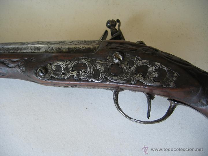 Militaria: Pistola de chispa de la fin del siglo XVI - Foto 3 - 47849886