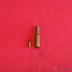 Militaria: 40-90 BULLARD,INERTE. Lote 50136681
