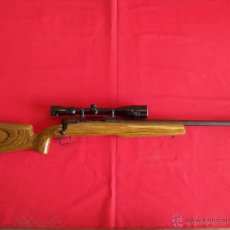 Militaria: SAVAGE TACTICAL 110 FP CAL 308 WIN. Lote 51049618