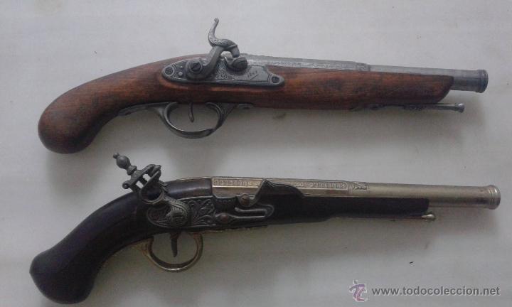 RÉPLICAS MOSQUETE 1867/1760 (Militar - Réplicas de Armas de Fuego y CO2 )