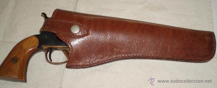 Militaria: revolver avancarga remington calibre 44 con guia de pertenencia AE - Foto 4 - 148344946