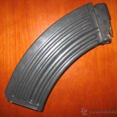 Militaria: CARGADOR DE 30 CARTUCHOS VZ-58 SAMOPAL. Lote 148169685