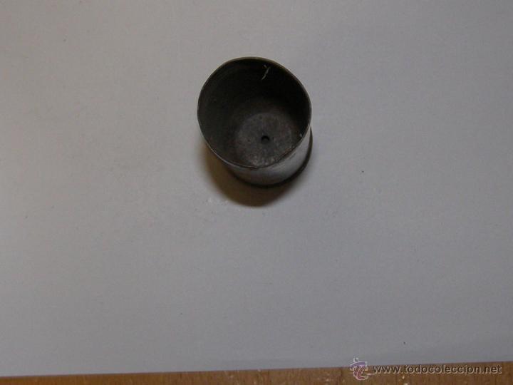 Militaria: Vainas de 30 mm. DEFA . Inerte. - Foto 2 - 54471259