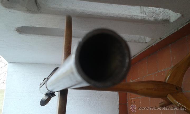 Militaria: TRABUCO INGLES DE CHISPA TOWER,CAÑÓN BANCO DE PRUEBAS,NECESARIO LIBRO DEL COLECCIONISTA - Foto 23 - 68792699