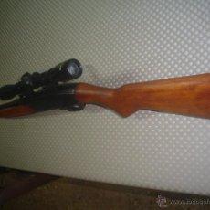Militaria: CARABINA WINCHESTER 22 LOR LR -MODEL 190. Lote 54935398