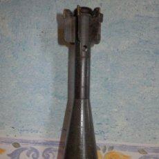 Militaria: MUNICIÓN - INERTE -PROYECTIL - GRANADA - MORTERO - DESMONTABLE - VALERO DE 50 MM. - 240 MM. Lote 63361264